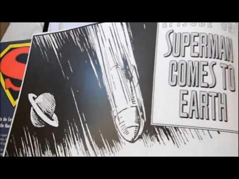Superman Dailies (1939-1942) Review - DC comics