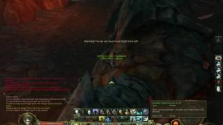Aion- Gladiator PvP Lvl 41 against 38-40+