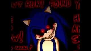 Sonic's iNSaNiTY Ft. Herobrine