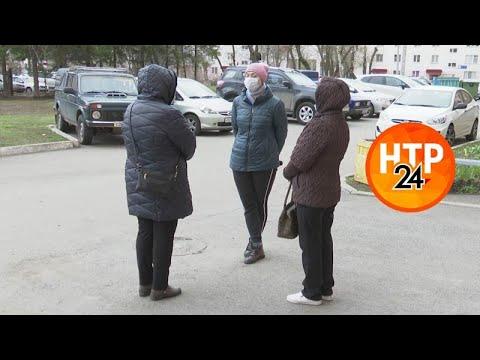В Нижнекамске уволившиеся из-за коронавируса работники кафе не могут получить зарплату