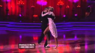Chelsea Kane & Mark Ballas dancing with the stars Argentine Tango F4