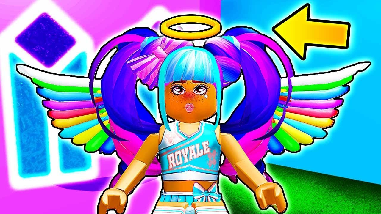 How To Get The Secret Halo In Royale High Earth Roblox Royale High School Roblox Roleplay - high school life five best high school on roblox roblox
