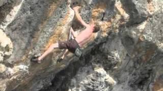 Mallorca Spain Rock Climbing DWS