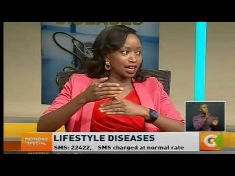 Monday Special: Lifestyle Diseases