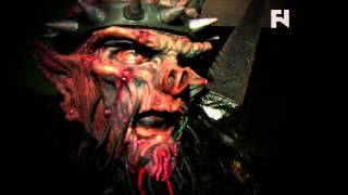 Fight + Music: GWAR - Full Interview