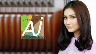 Open House Ayda Jebat By AJscreamer