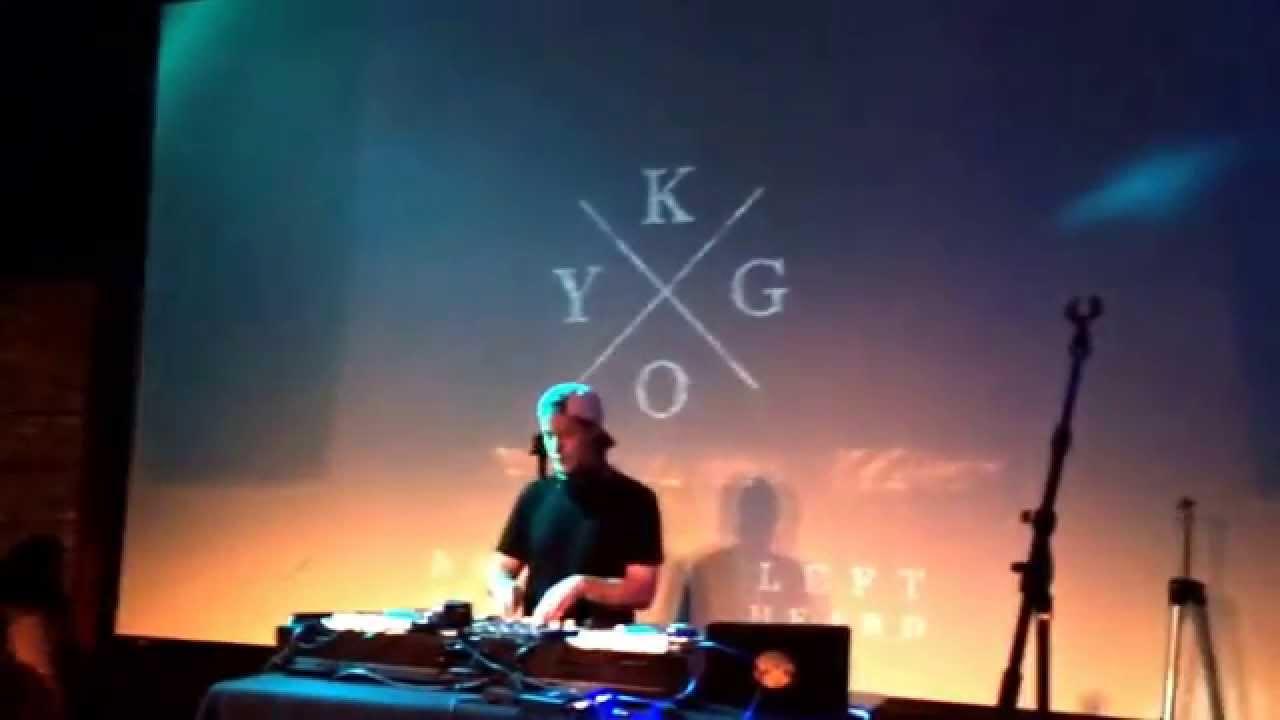 Kygo sexual healing mix
