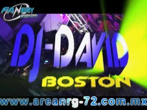 DAVID BOSTON JR 2017