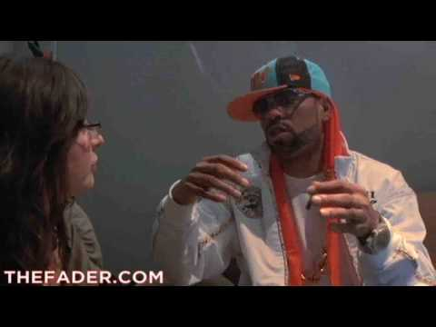 Method Man & Redman - Ayo! Behind the Scenes (2009)