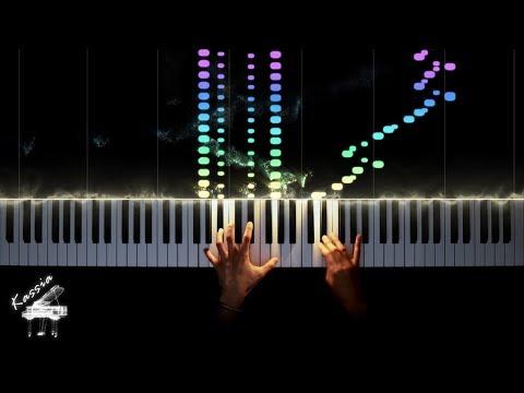 Chopin – Grande Valse Brillante Op.18 (Waltz In E Flat Major)
