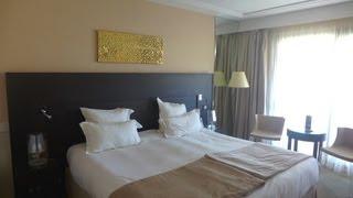 Mon avis sur l'hôtel Gray d'Albion à Cannes : un