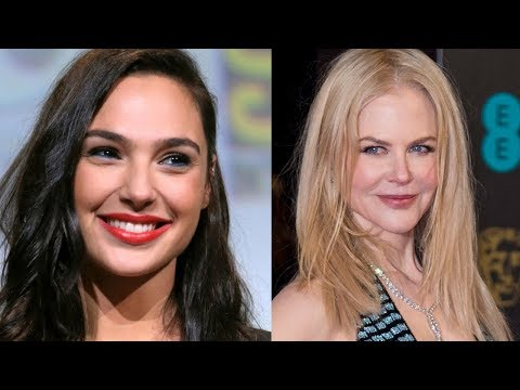 18 TALLEST Actresses In The World!