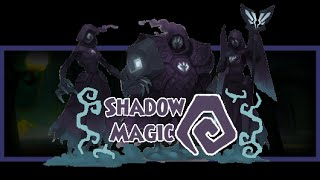 Wizard101 - Eclipse Tower - Shadow Spell Quest