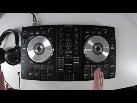 pioneer-dj-ddj-sb---setup-&-rekordbox-dj-introduction-(windows)