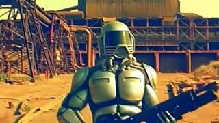 """Фильм """"Прототип X29A"""" фантастика в HD качестве"""