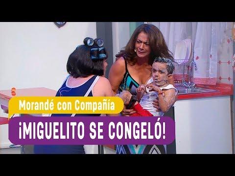 Morandé Con Compañía - ¡Miguelito Se Congeló! / Capítulo 37