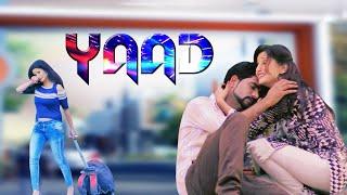 YAAD (Official) - Raj Mawer | Mehar Riski, Shivani Raghav | Latest Haryanvi Songs Haryanavi 2018