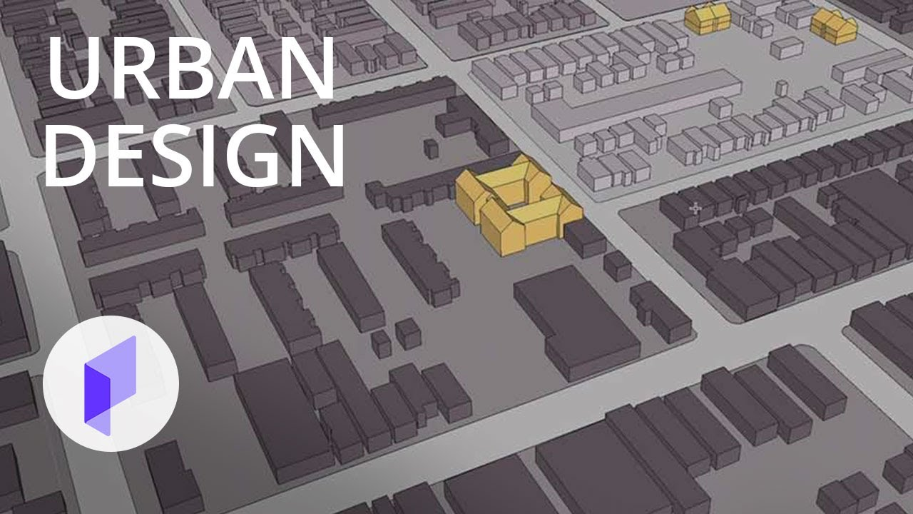 Urban Design for Planners 1 - Introduction