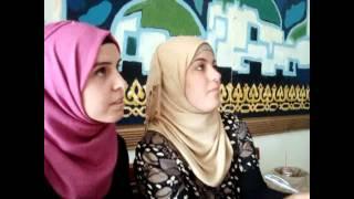 Freeze Flashmob At Hashemite University -  وعد الاردن الجامعة الهاشمية