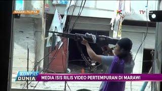 Video ISIS Rilis Video Perang di Marawi download MP3, 3GP, MP4, WEBM, AVI, FLV November 2017