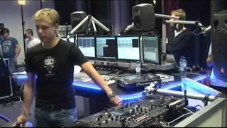 Armin Van Buuren A State Of Trance 500 Hotel 538 Pre Party Den Bosch Netherlands Mp4