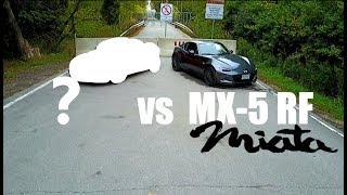 2017 Mazda MX-5 RF VS... A deadly rival....// A Doubleclutch.ca Review with T.H.