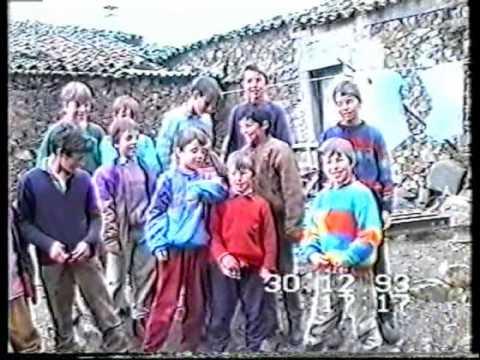 Crianças De Remondes (30-12-93)