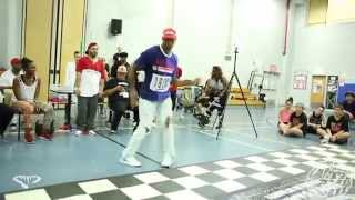 Step Ya Game Up 2015] Prancer Judge Showcase