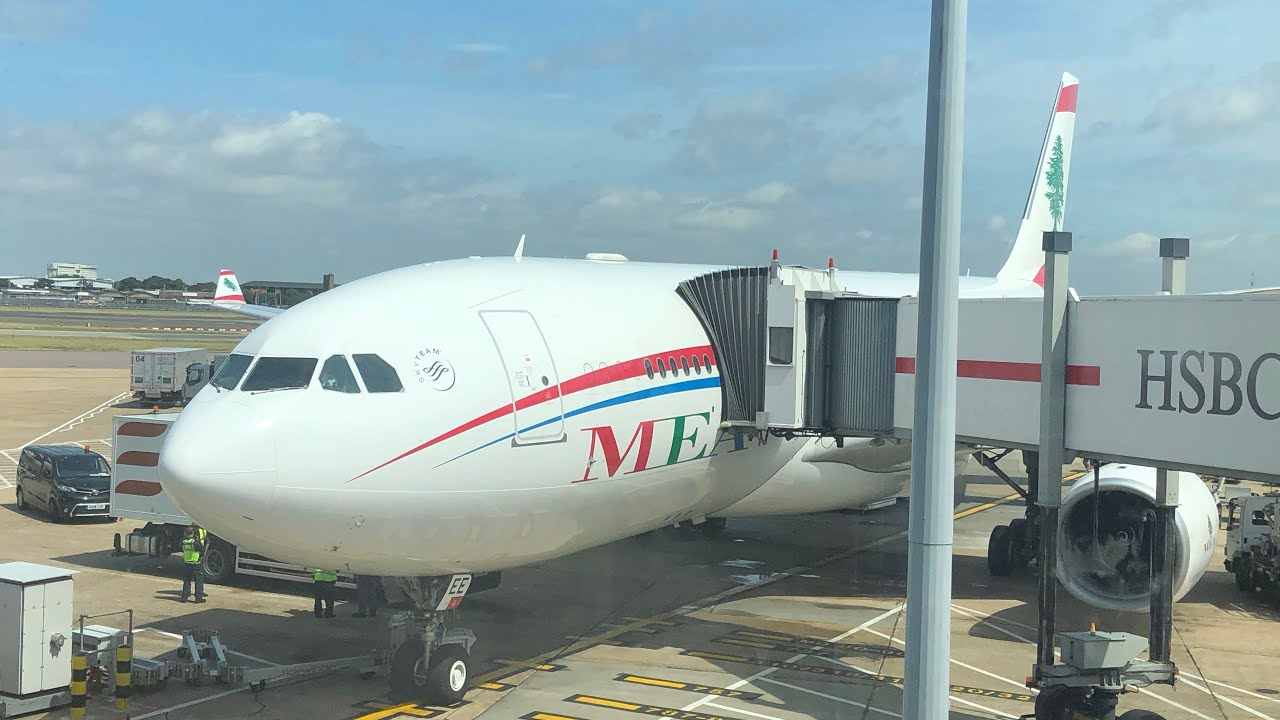 Top 10 Airlines in the Middle East |Nicest Middle Eastern Airline
