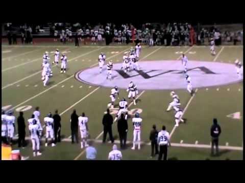 Calvin Murphy Dorsey High Class of 2012