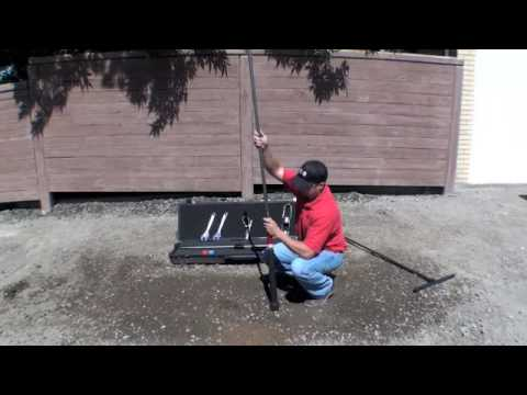 Basic Soil Sampling Kit Demonstration