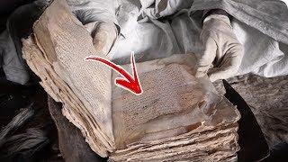 AS MAIORES DESCOBERTAS BÍBLICAS DA HISTÓRIA!