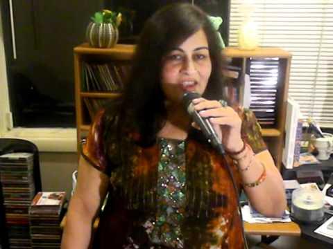 """Dhai Din Na Jawani """"Punjabi Song Jagjit Singh"""""""