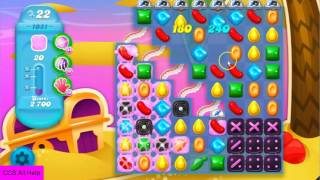 Candy Crush Soda Saga Level 1051 NO BOOSTERS