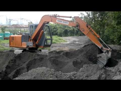 Excavator Training In Jamshedpur