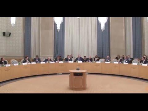 В Москве прошла конференция, посвященная 100-летию Геноцида армян