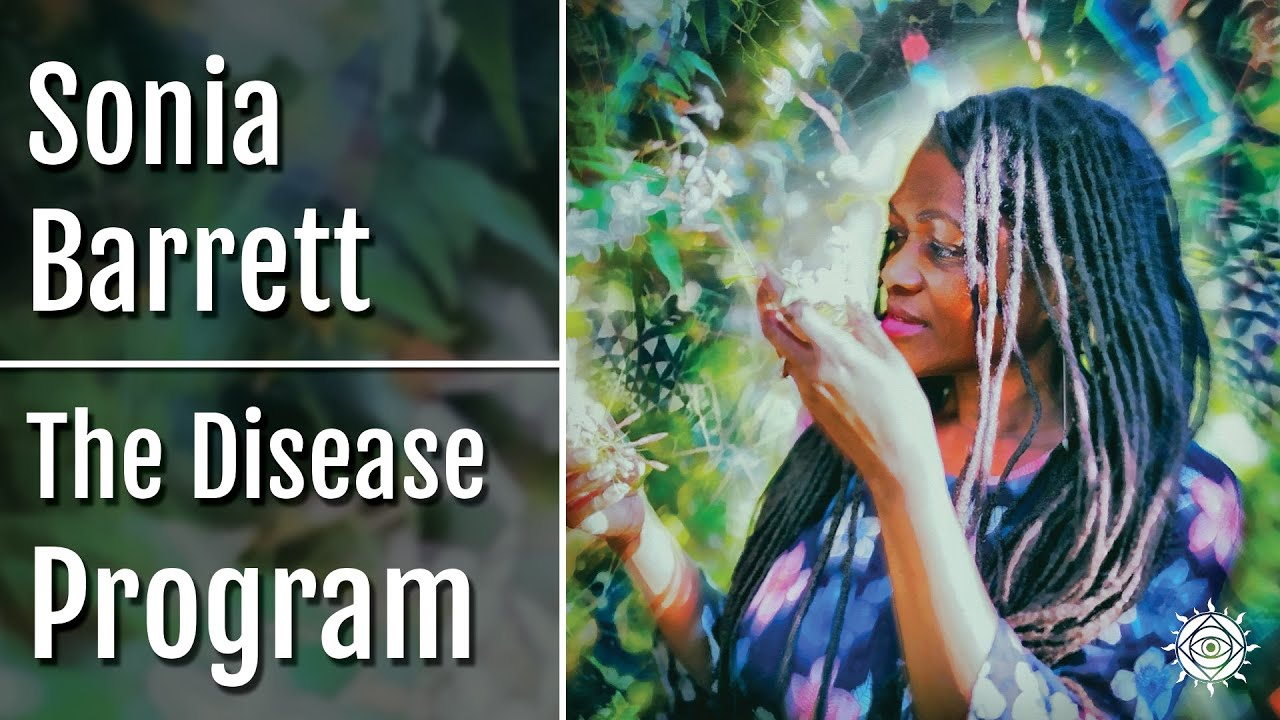 Sonia Barrett | Deprogramming From Disease, Restoring Natural Longevity
