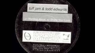 tuff jam & todd edwards - one day