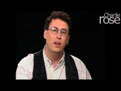 """Tony Kushner on the Villain in """"Angels in America"""" (May 10, 1993) 
