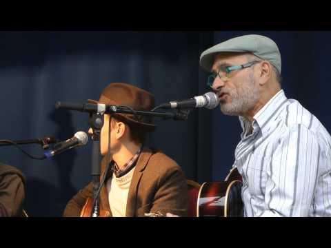 Blues Jamboree - Buckets of Rain (2013)