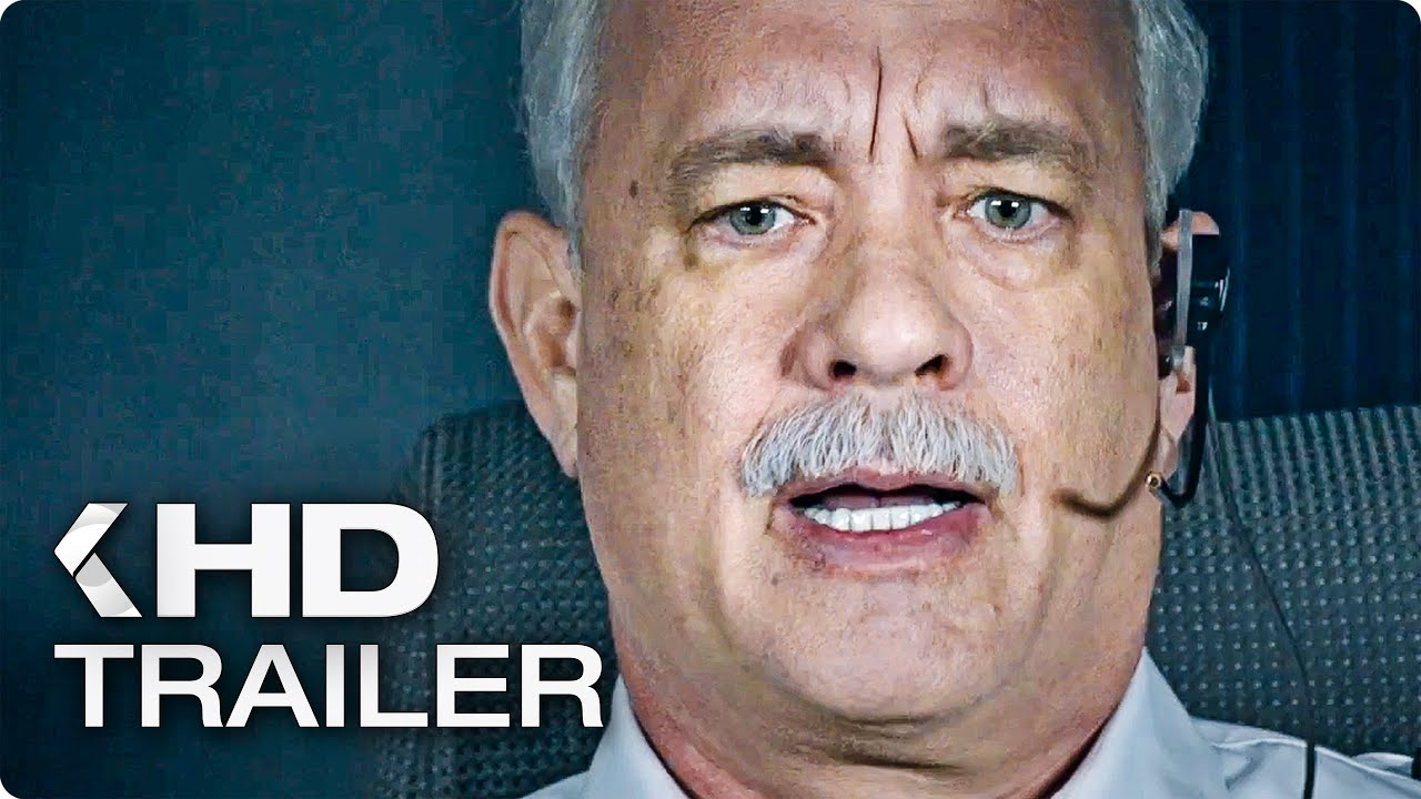 sully trailer 2016 youtube
