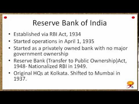 Banking System in India – Non Performing Assets