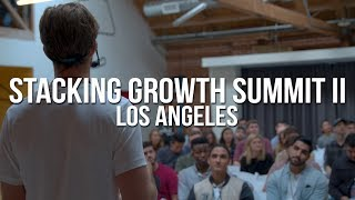 Stacking Growth Summit II: Los Angeles