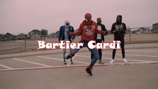 Cardi B Bartier Cardi Feat 21 Savage Dance Audio Shot By Ajmoney1041