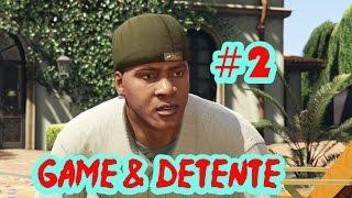 """(Game & Détente #2) GTA V """"TGS 2014, Asmr et soucis sur Dailymotion"""""""