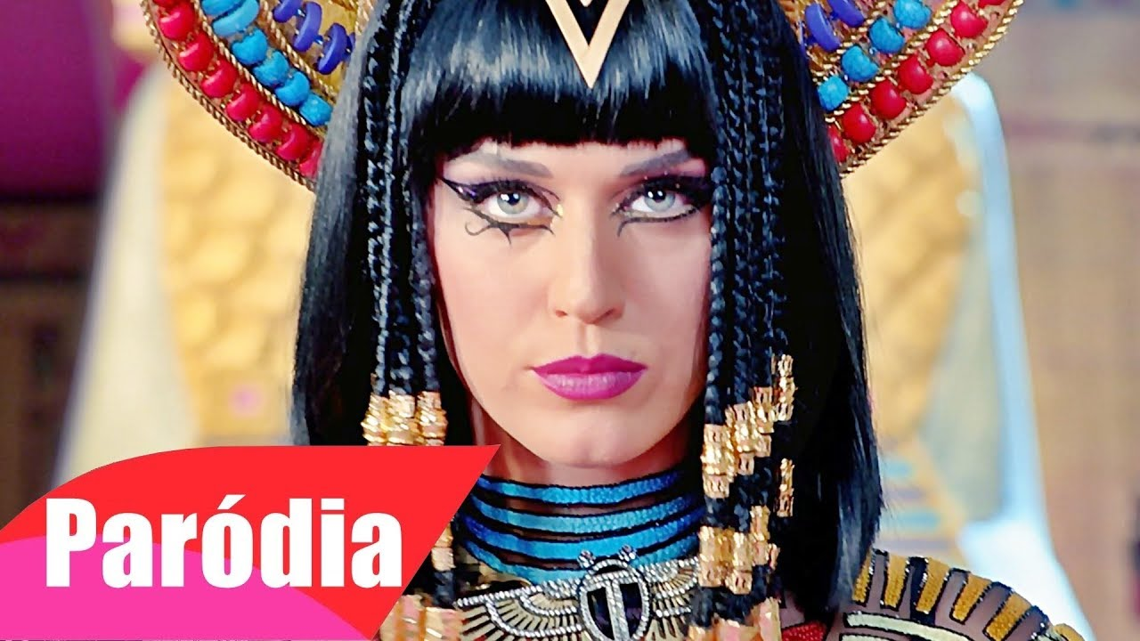 Katy Perry Ft Juicy J - Dark Horse (Paródia/Redublagem ... Dark Horse