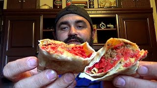 Bites #11: Taco Bell Habanero Daredevil Loaded Griller