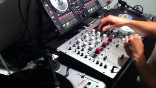 Some Unknown DJ - Live Mixtape Recording - 03-02-2015