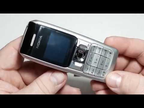 Nokia 2310 ретро телефон оригинал из Германии состояние нового наговорено 10:35 часов