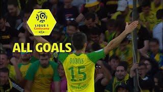 Goals compilation : week 38 / 2017-18